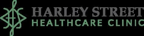 harley street healthcare clinic logo